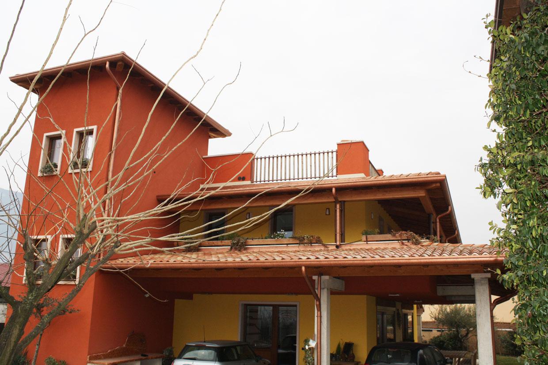 Camere in affitto a Rivoli Veronese